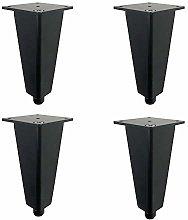 Metal Furniture Legs,Aluminum Cabinet Feet,Sturdy