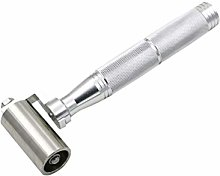 Metal Hand Stainless Steel Wallpaper Seam Roller