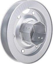 Metal pulley for blind axis 60 mm - Primematik