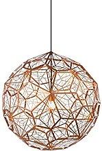 Metal Stainless Steel Hanging Lamp Industry