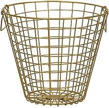 Metal/Wire Basket Fairmont Park