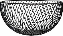 Metal Wire Kitchen countertop Fruit Basket
