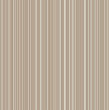 Metallic Striped 10m x 52cm Wallpaper Roll East