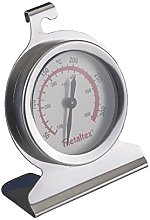Metaltex Oven Thermometer - Grill Thermometer,