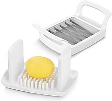 Metaltex Slicy Vegetable Fruit and Cheese Slicer,