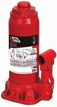Metalworks CATM11080Hydraulic Bottle Jack, 8