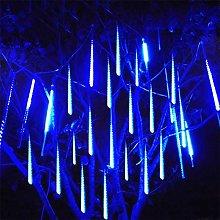 Meteor Shower Fairy Lights 30 cm, Waterproof