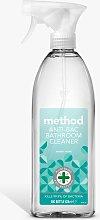 Method Anti-Bac Bathroom Cleaner, 828ml