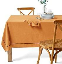 Métis Bourdon Cotton / Linen Tablecloth by La