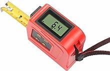 Metric Digital Steel Tape Measure Digital