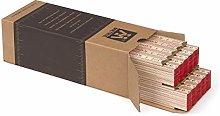 Metrie Block Folding Rule 72-2 m Natural Pack of