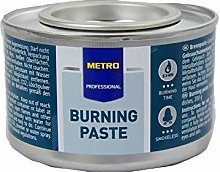 Metro 4X 200g Fuel Gel 3 Hours Burning Gel Quality