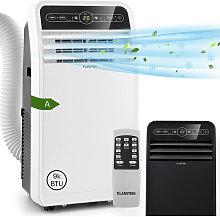 Metrobreeze 9 New York City Mobile Air Conditioner