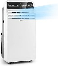 Metrobreeze 9 New York City Mobile Air Conditioner