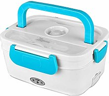 Metyere Portable Electric Food Heater Lunch Box