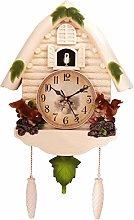 MEYLEE Cuckoo Clock,Cuckoo Wall Clock Living Room