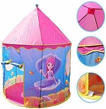MezoJaoie Princess Castle Play Tent, Childrens