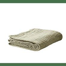 Mezzanine - Cotton Gauze Tablecloth - olive -