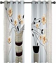 MF.CHAMA Curtain Kit, Bedroom Curtain Panel