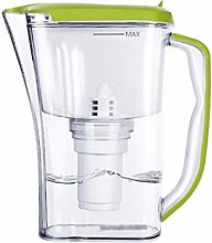 MFASD Water Filter Pitcher -2,5L Capacity,