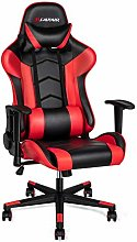 mfavour Ergonomic Gaming Chair with Height