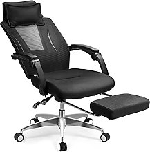 mfavour Ergonomic High Back Office Chair with