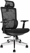 mfavour Ergonomic Office Chair High Back Mesh
