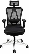 mfavour Ergonomic Office Chair Mesh Chair Heavy