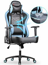 mfavour Gaming Chair breathable Mesh Computer