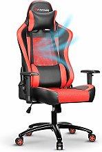 mfavour Gaming Chair, Ergonomic Mesh Racing Chair,