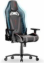 mfavour Gaming Chair Ergonomic Swivel Computer