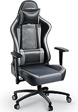 mfavour Gaming Chair High Back, Swivel Racing