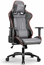 mfavour Gaming Chair Racing Style PC Office Chair