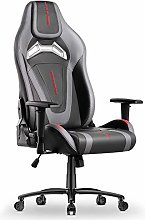 mfavour Gaming Racing Chair Computer Desk Chair