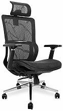 mfavour Office Chair Ergonomic Mesh Chair High