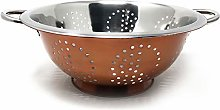 MGE - Stainless Steel Twin Handled Colander -