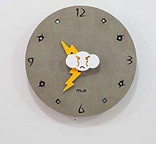 MGWA wall clock Classroom Wall Clock Wall Clock