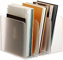 MHBGX File Cabinet/Rack,Desktop File Box Magazine