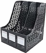 MHBGX File Cabinet/Rack,Magazine Rack File Filing