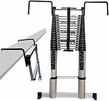 MHBGX Ladder,Outdoor Ladders,Telescopic Ladder,7M