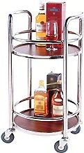 MHBGX Multifunctional Storage Trolley,Drinks