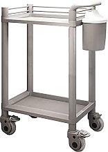 MHBGX Multifunctional Storage Trolley,Household