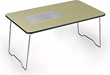 MHBGX Office Desk,Decorative Table,Large Bed Tray