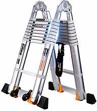 MHBGX Outdoor Ladder,Ladders,Telescopic