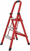 MHBGX Step Stool,Folding Step Stool,Step Ladder