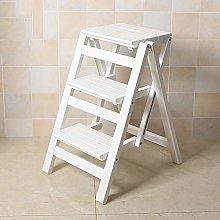 MHBGX Step Stool,Ladder Stool Folding Stepladder