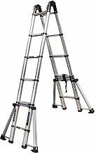 MHBGX Telescopic Ladder,Household