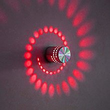 MHBGX Wall Lamp, Wall Light, 3W Led Wall Lamp,