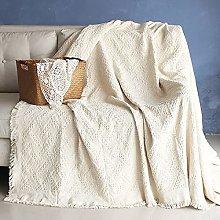 MHBY Picnic Blanket,Soft Sofa Blanket Camping