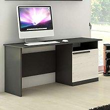 MHF Trend 1 Desk with Storage 138x60cm Wide Kids